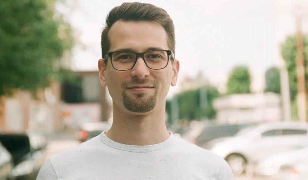 Andrey Sosnovskikh