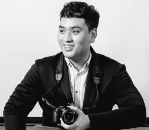 Interview with cinematographer Fadhil Fo'ad
