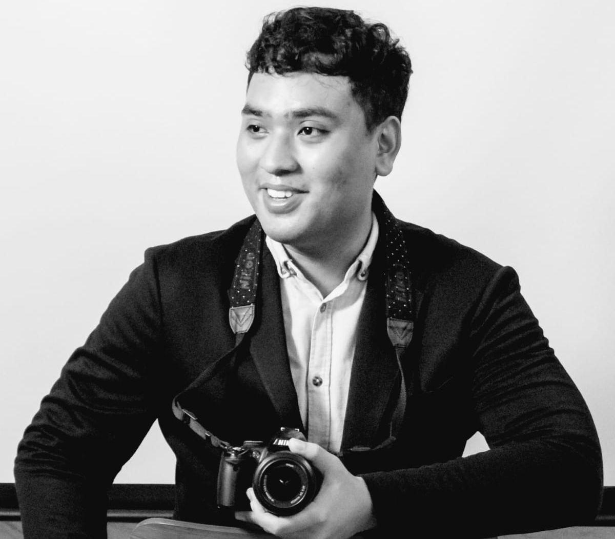 Interview with cinematographer Fadhil Fo'ad