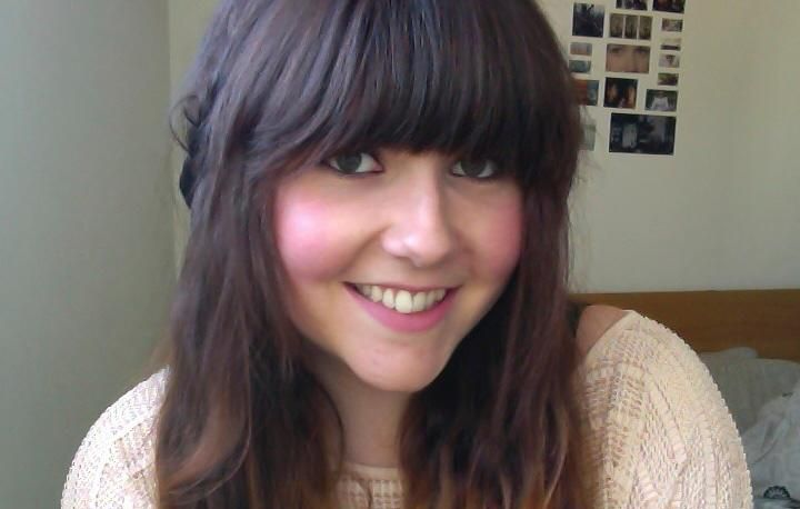 Interview with editor RACHEL DURANCE