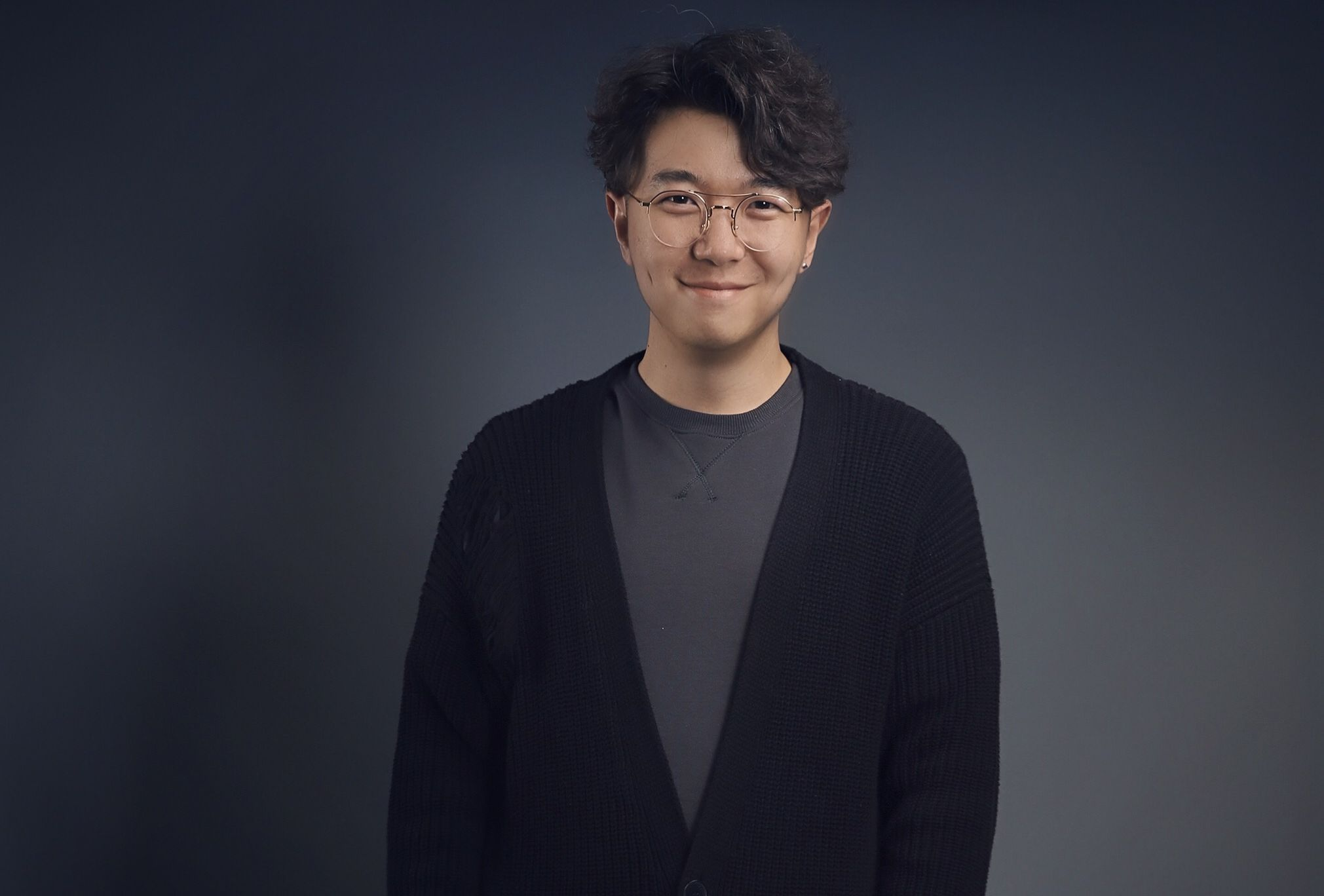 Interview with director Jinwu He