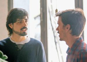 Interview with director IGNACIO RODÓ