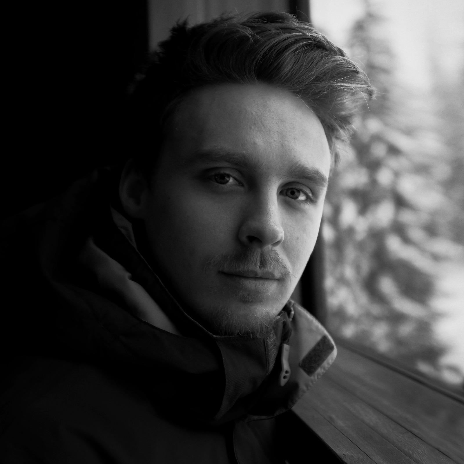 Interview with cinematographer Arran Green