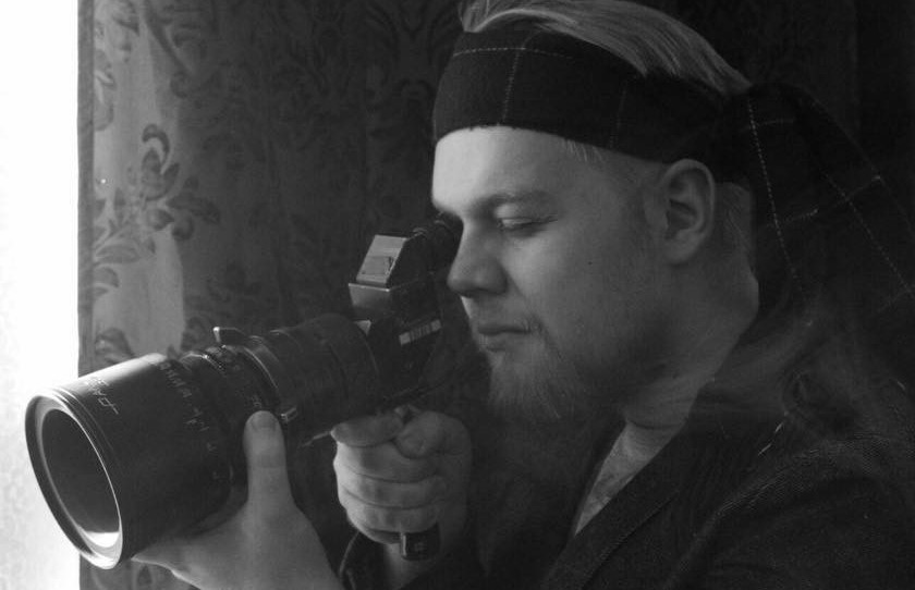 INTERVIEW WITH DIRECTOR BARTŁOMIEJ JAKUBIAK