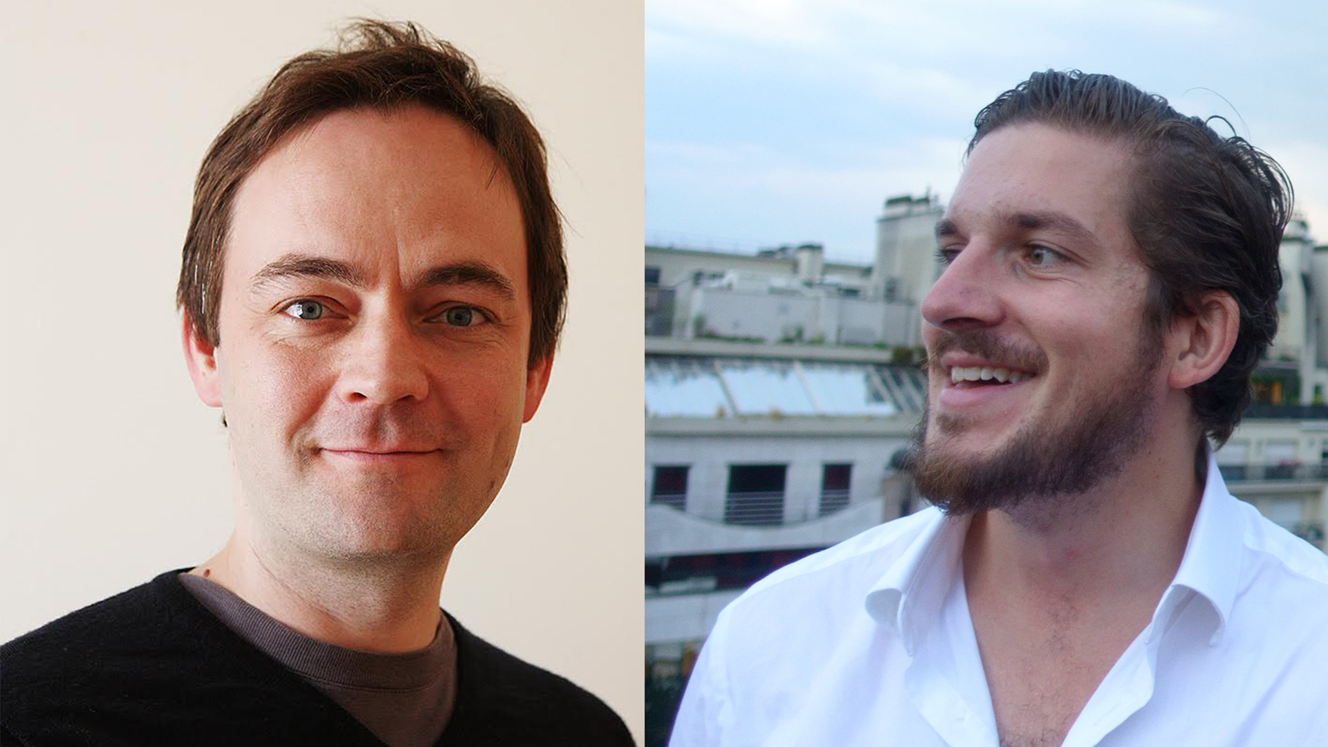 INTERVIEW WITH DIRECTORS TOBY MARTIN HUGHES AND JAMES SHANNON