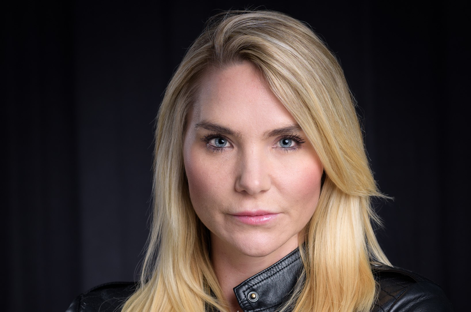 INTERVIEW WITH ACTOR JENNY BERG