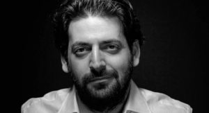 INTERVIEW WITH DIRECTOR STELIOS KOUKOUVITAKIS