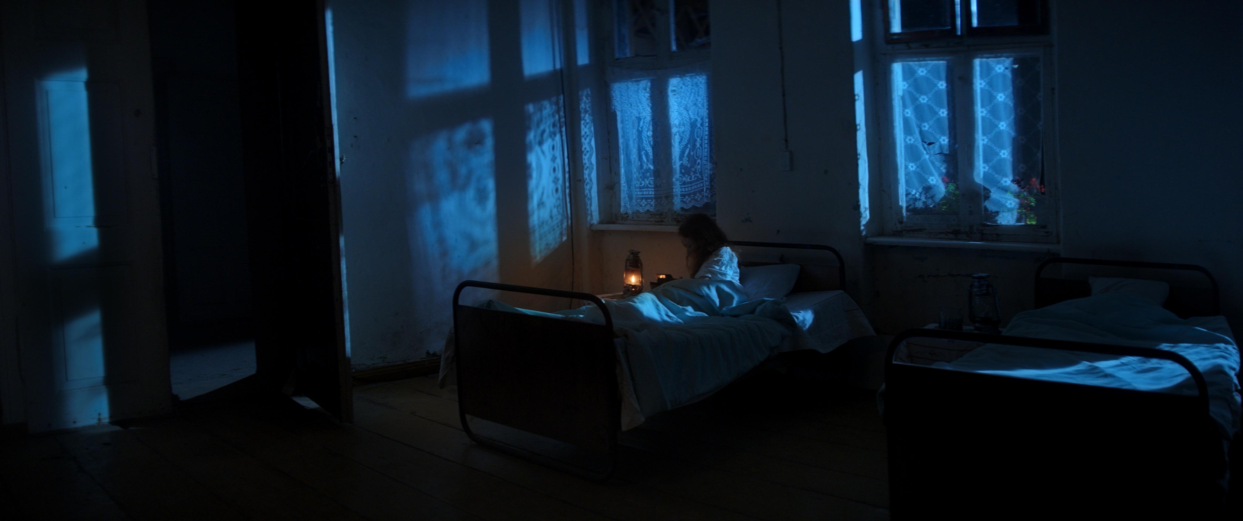 Vacant Rooms – Script [Polish]