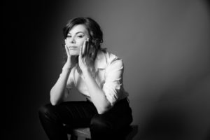 INTERVIEW WITH DIRECTOR HALEY WEBB