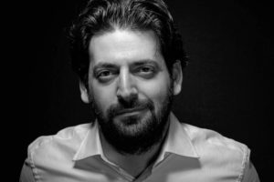 INTERVIEW WITH SCREENWRITER STELIOS KOUKOUVITAKIS