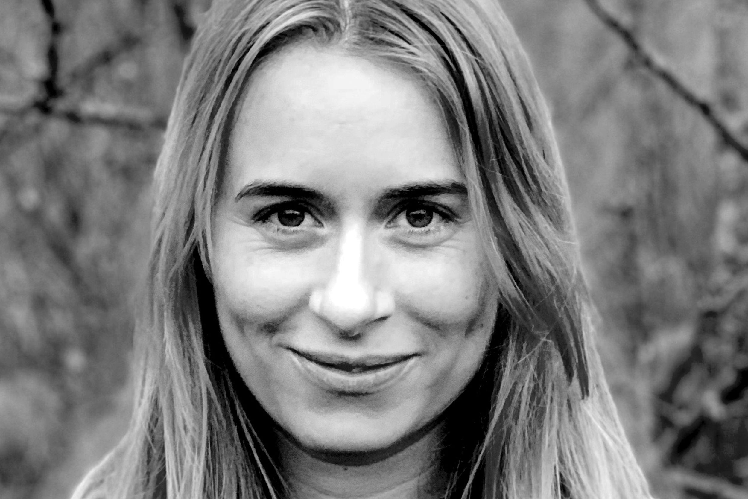 INTERVIEW WITH DIRECTOR EMMA LUND RASMUSSEN