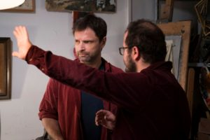 INTERVIEW WITH DIRECTOR GREGORY YARIN
