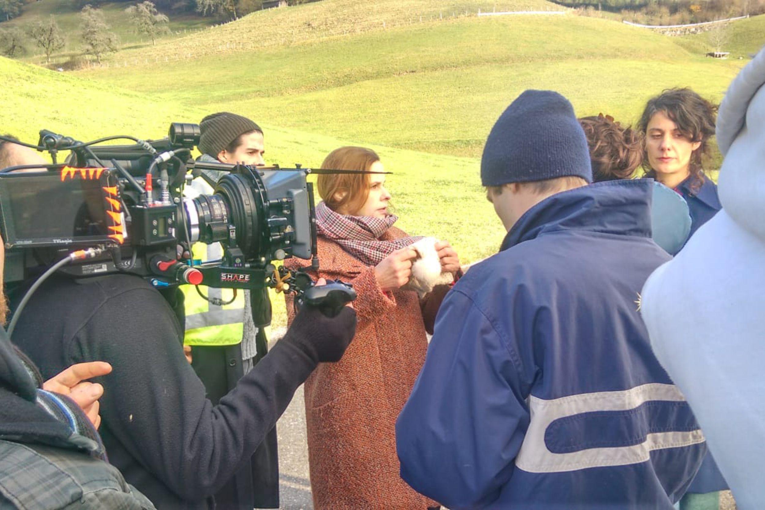 INTERVIEW WITH CINEMATOGRAPHER SIMON DENZLER