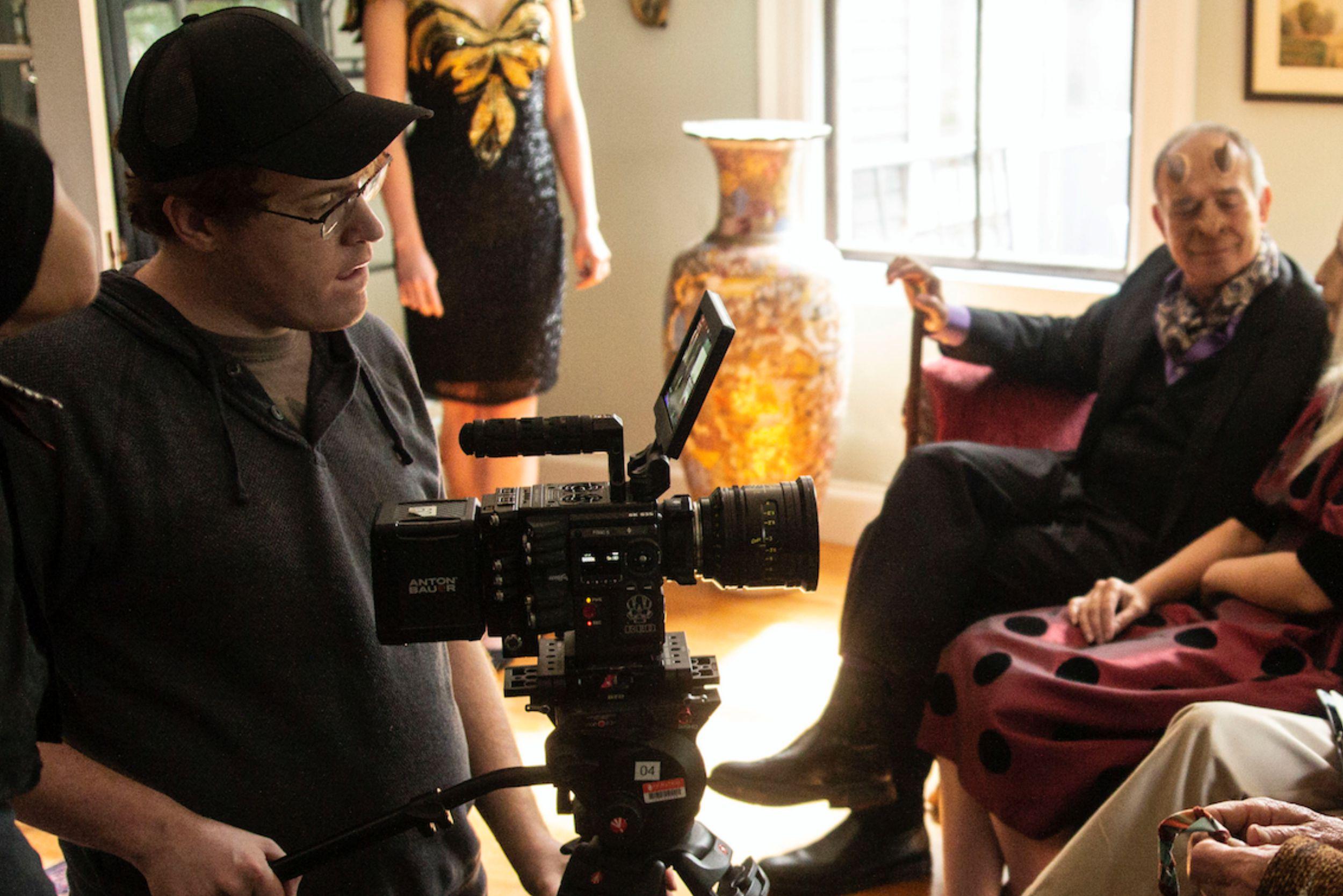 INTERVIEW WITH DIRECTOR BEN TOBIN