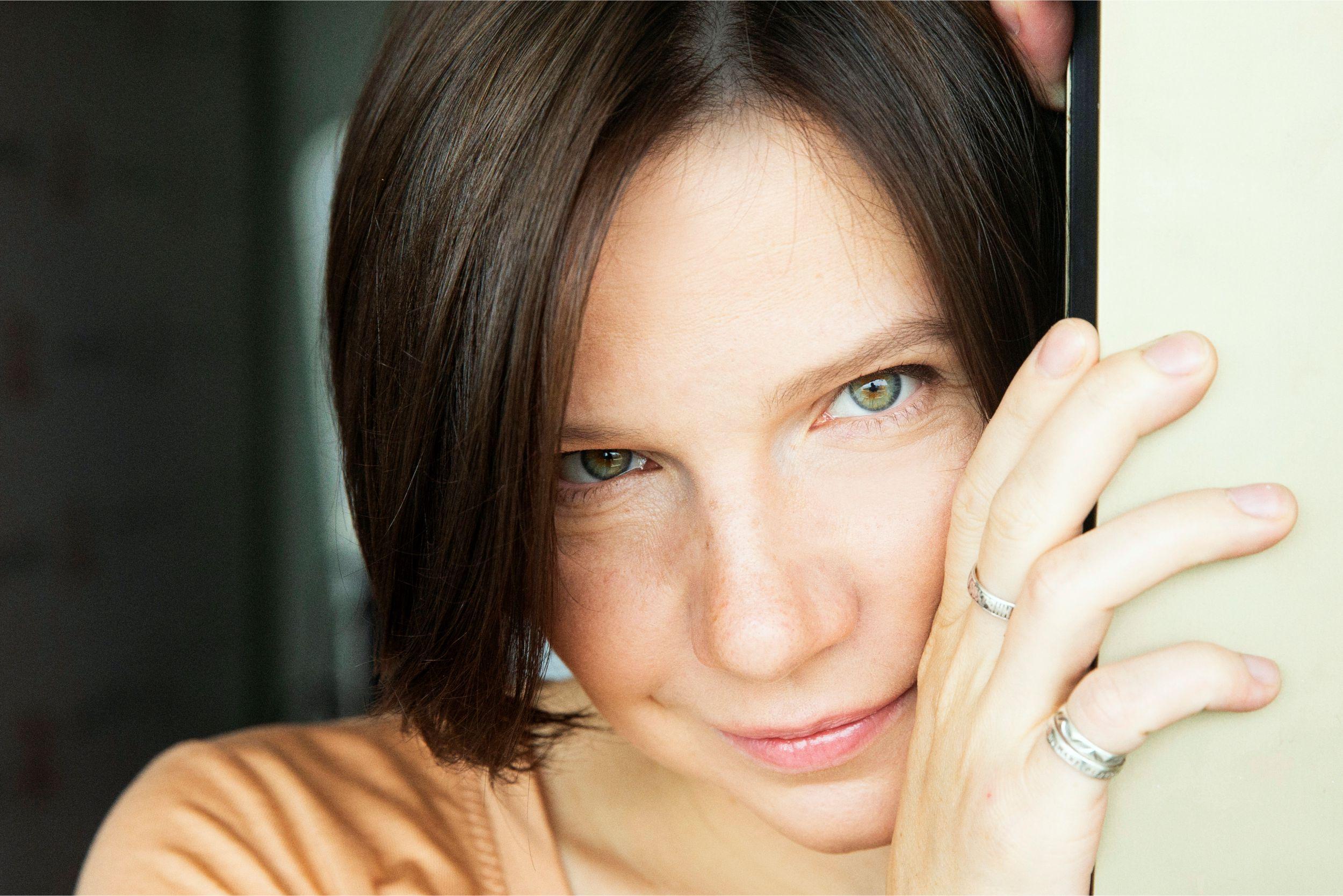 INTERVIEW WITH ACTRESS IRINA RAKHMANOVA