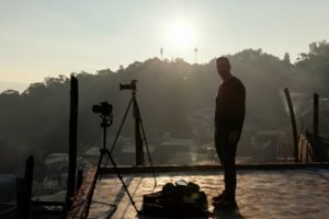 INTERVIEW WITH CINEMATOGRAPHER NICOLAS JOUHET
