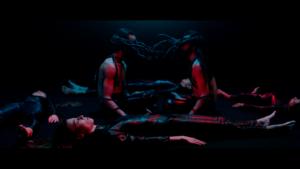 LINOLEUM: short film review