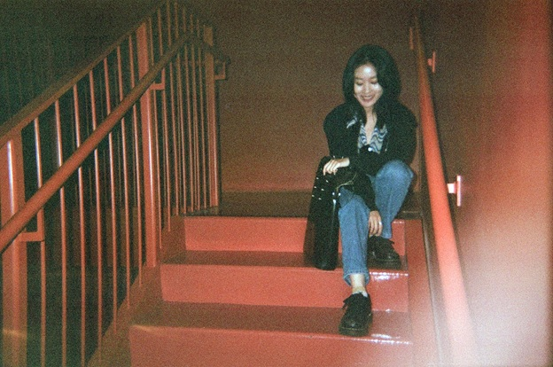 INTERVIEW WITH DIRECTOR VINCY WANG