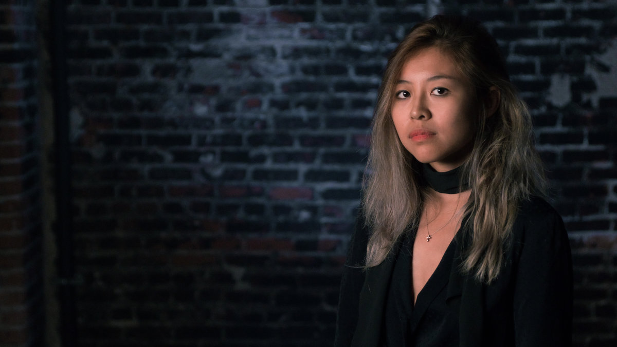 INTERVIEW WITH DIRECTOR PEIER TRACY SHEN