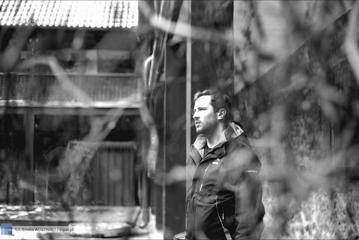 INTERVIEW WITH CINEMATOGRAPHER TOMASZ JANUSZEWSKI
