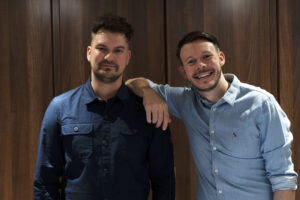 INTERVIEW WITH DIRECTORS PAUL LONGLEY & JAMES LONGLEY