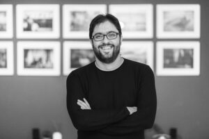 INTERVIEW WITH SCREENWRITER DIEGO TROVARELLI