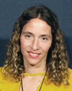 INTERVIEW WITH SCREENWRITER IOANNA TSINIVIDI