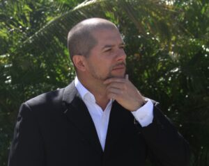 INTERVIEW WITH SCREENWRITER RICARDO GOMEZ