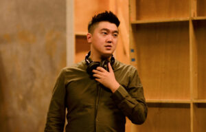 INTERVIEW WITH DIRECTOR KYUNG SOK KIM
