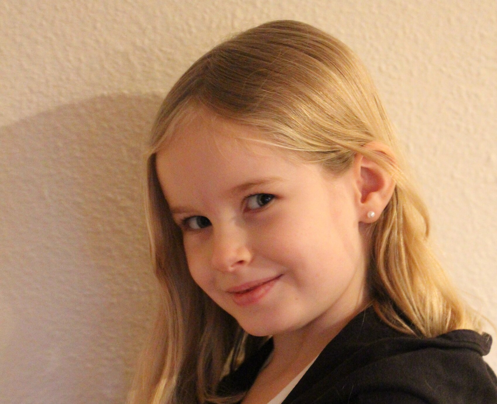 INTERVIEW WITH ACTRESS JOSEFINE HALLIN