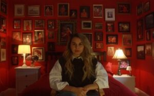 INTERVIEW WITH DIRECTOR CLAUDIA PRIDDY