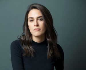 INTERVIEW WITH DIRECTOR JESSICA MANSOUR