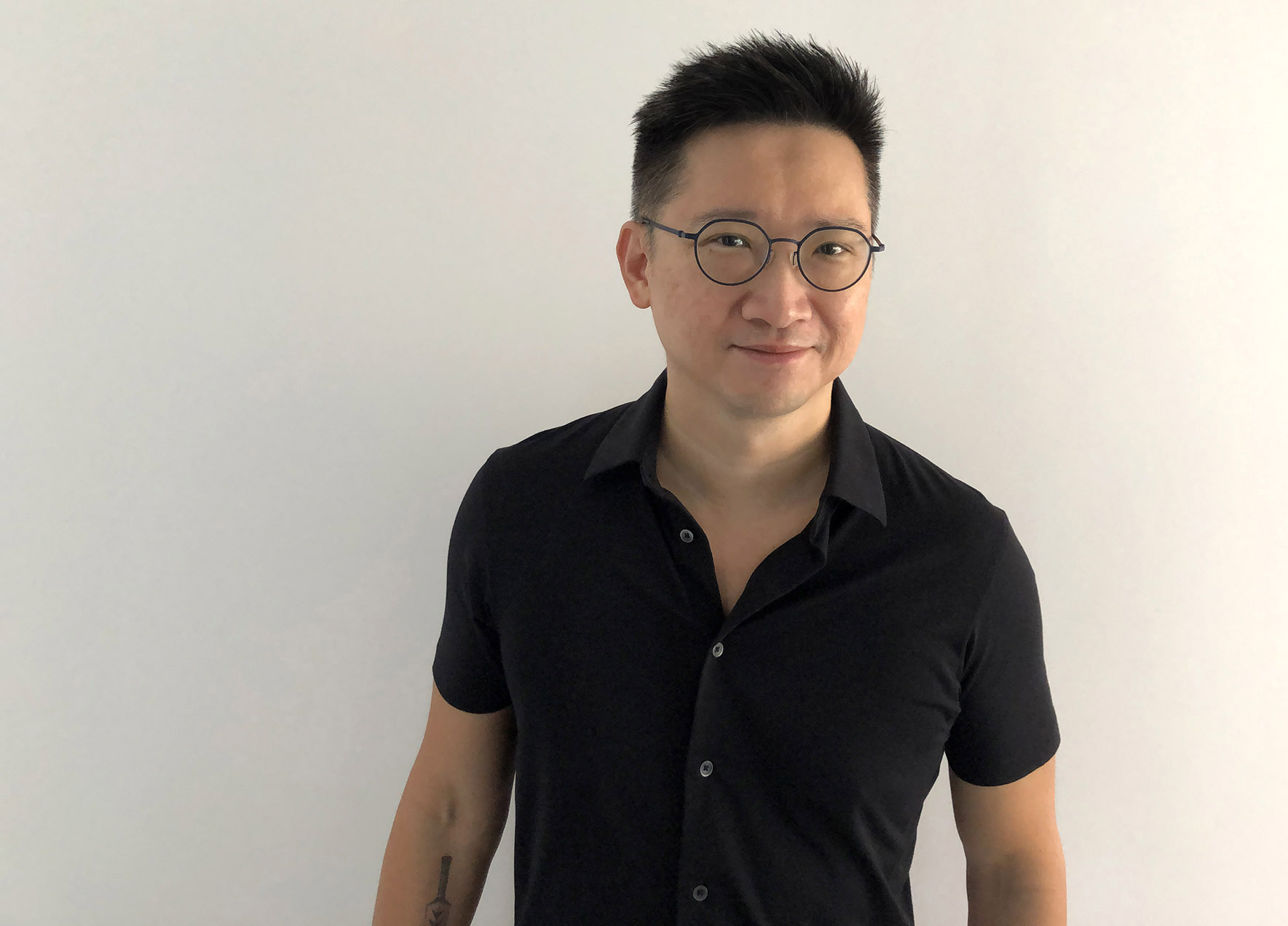 INTERVIEW WITH DIRECTOR ERVIN HAN