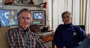 INTERVIEW WITH DIRECTORS GERARDO KORN & MARTIN SERRA