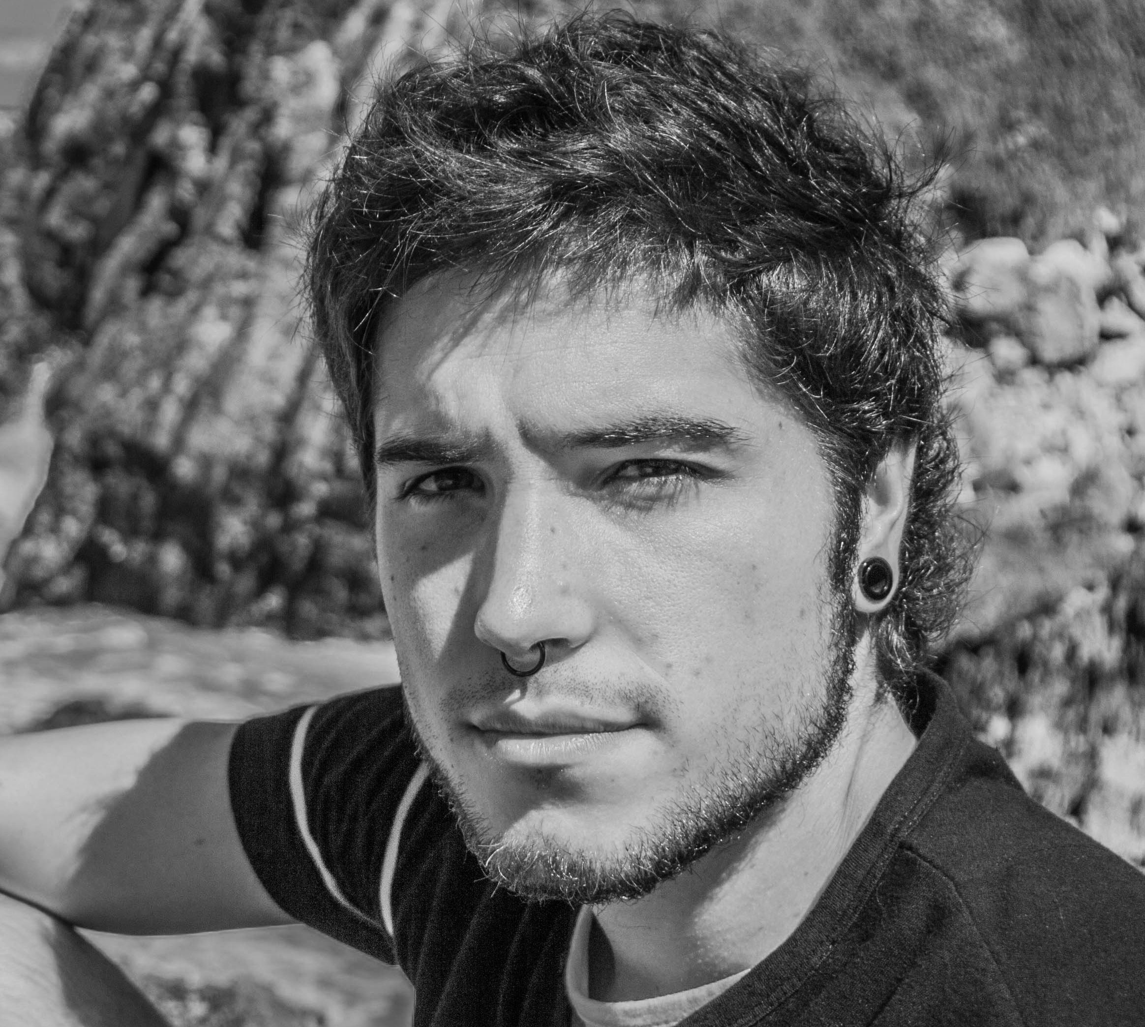INTERVIEW WITH EDITOR IKER BILBAO