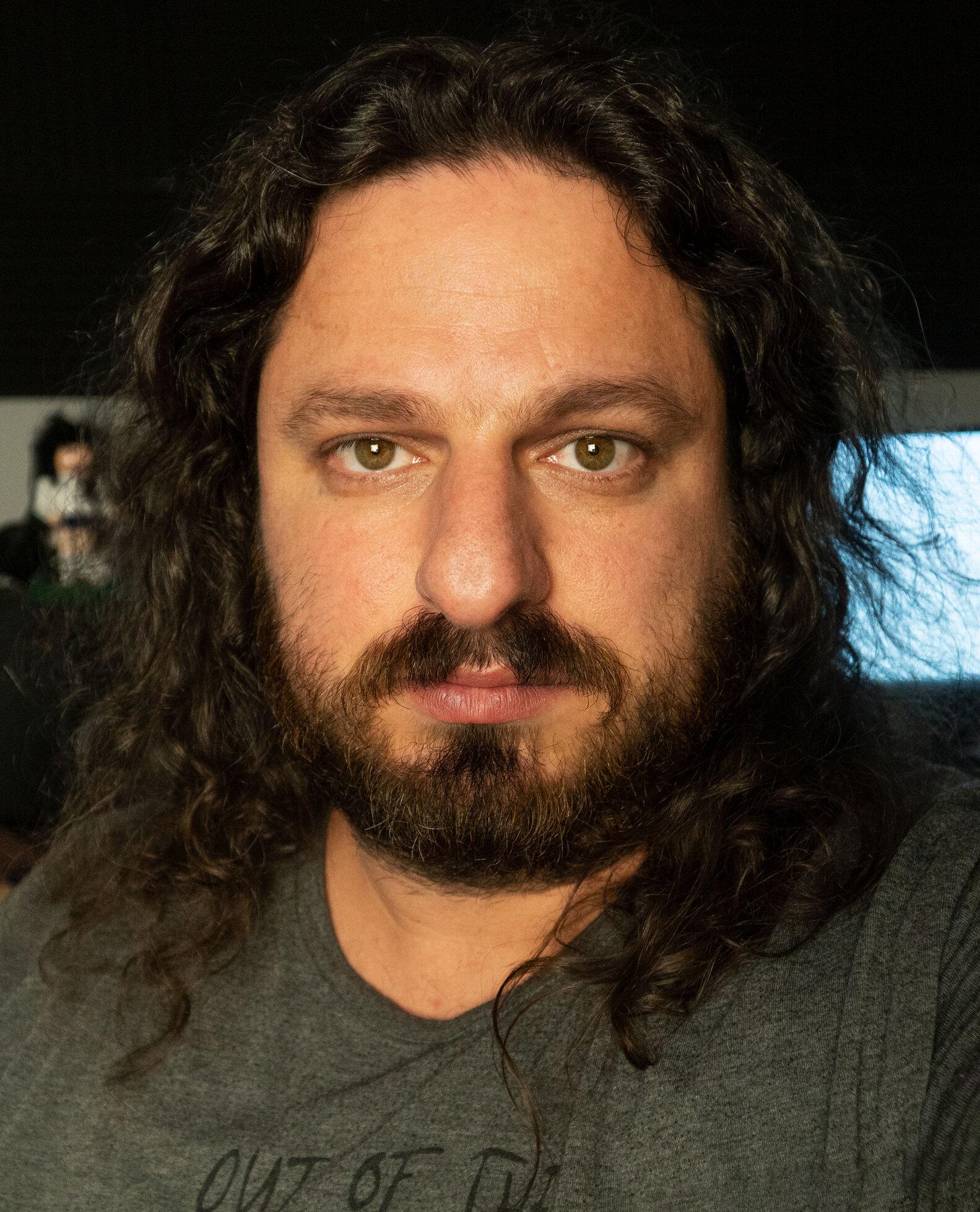 INTERVIEW WITH DIRECTOR VLADIMIR DZYAKEVICH